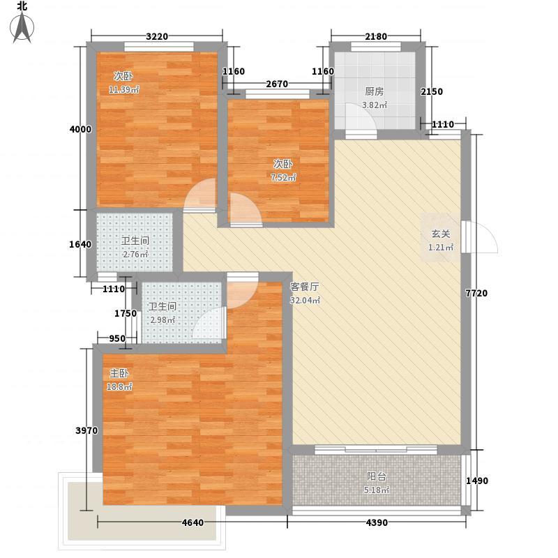 西景园西景园6户型10室
