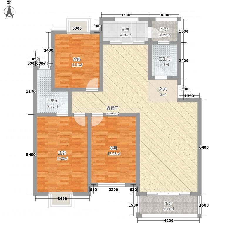 大草小区[5)KB_6B6DOHHPY5]WRF207户型3室