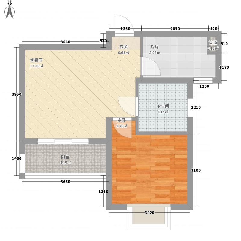 绿地21城D区公寓59.00㎡绿地21城D区公寓户型图绿地21城D区(公寓)1室户型图1室2厅1卫1厨户型1室2厅1卫1厨