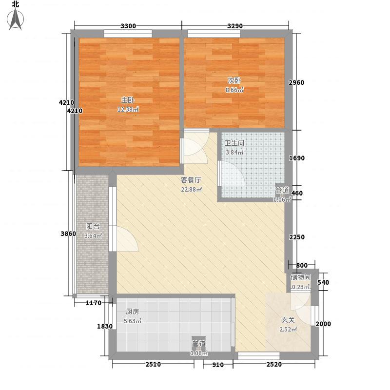 大南雅东商务公寓大南雅东商务公寓户型10室