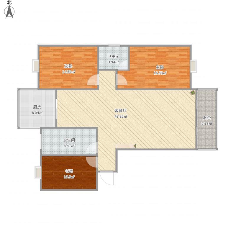 南阳-鸭电小区-设计方案