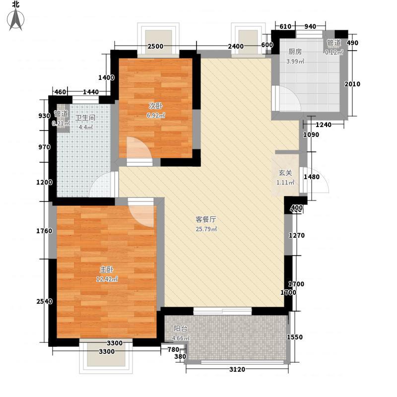 水利设计院宿舍户型
