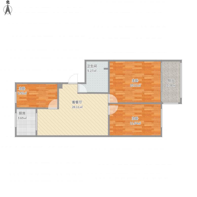 烟台-青年家园-设计方案