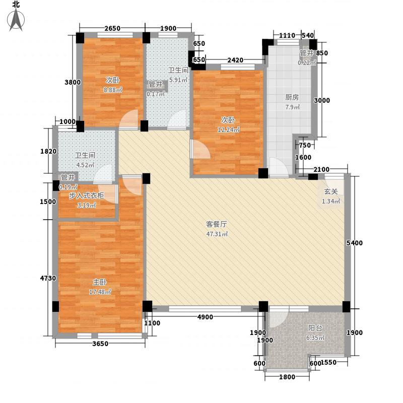 同泽公寓同泽公寓户型图0783123_7762室1厅1卫1厨户型2室1厅1卫1厨