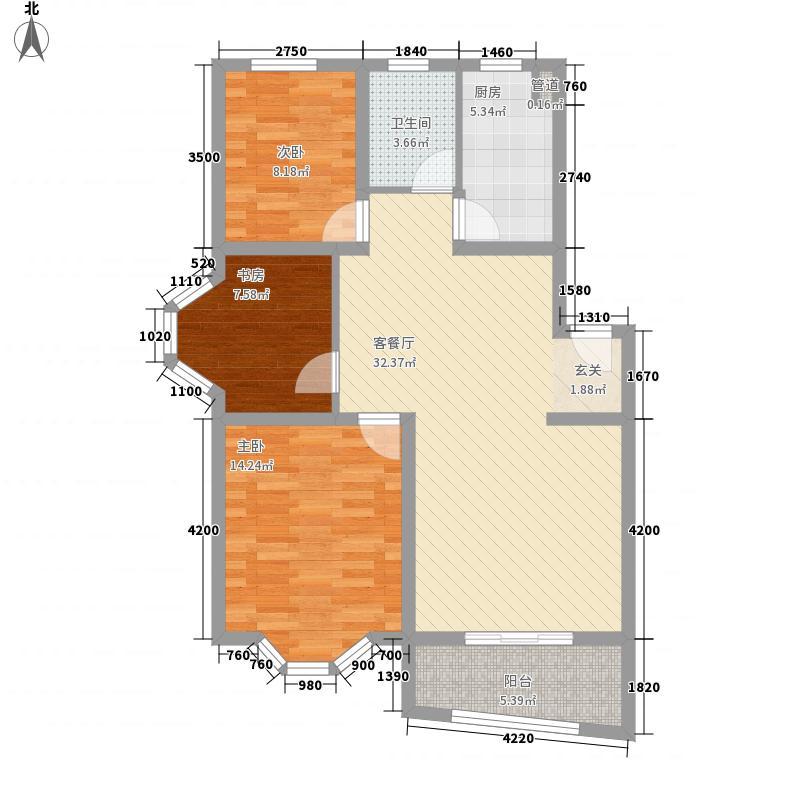 肉联厂宿舍肉联厂宿舍户型图6-33室2厅1卫1厨户型3室2厅1卫1厨
