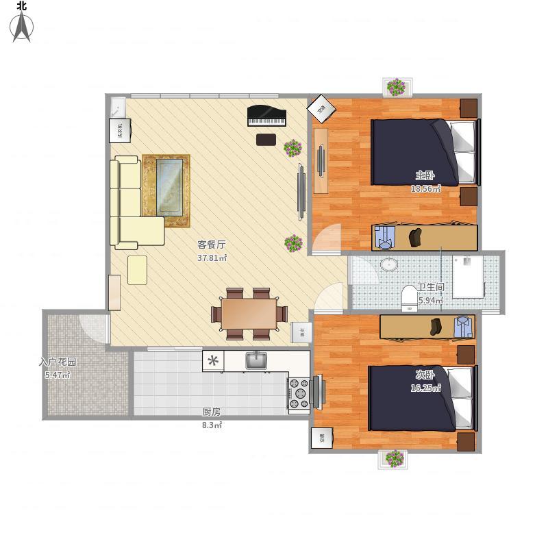 鹤壁-龙门万和城-设计方案