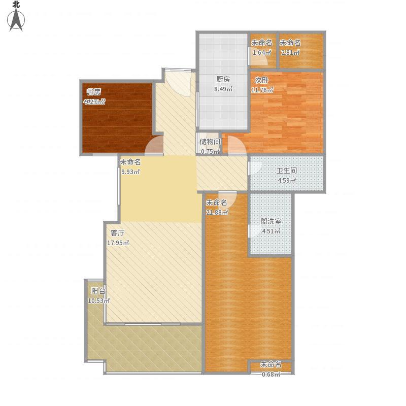 南京-万科金色家园-设计方案