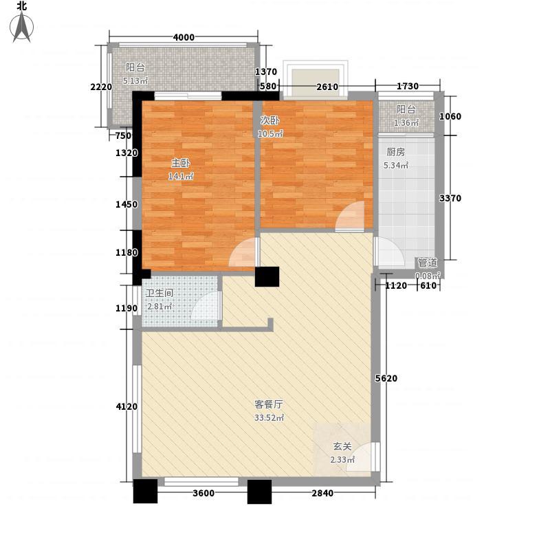 白鳍豚大厦103.37㎡白鳍豚大厦103.37㎡10室户型10室