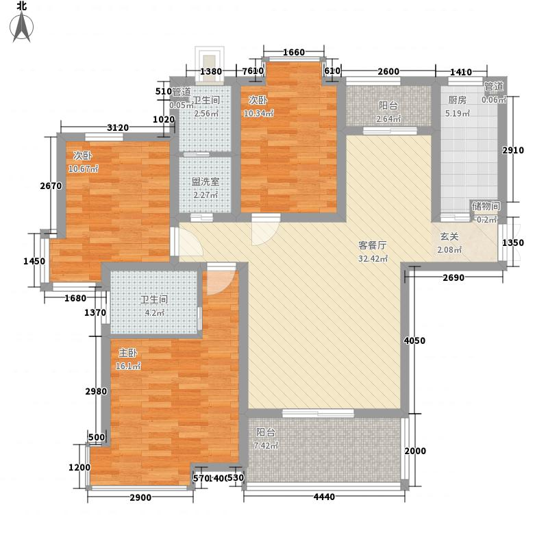 沁水新城沁水新城0室户型10室