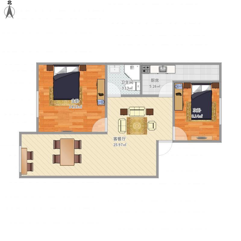 深圳_东湖公寓_2015-08-20-1546
