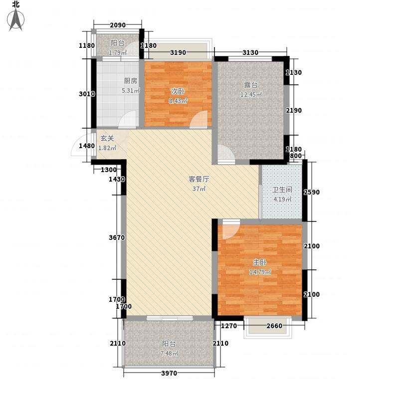 花冲村住宅区花冲村住宅区户型图两室一厅户型图2室1厅1卫1厨户型2室1厅1卫1厨