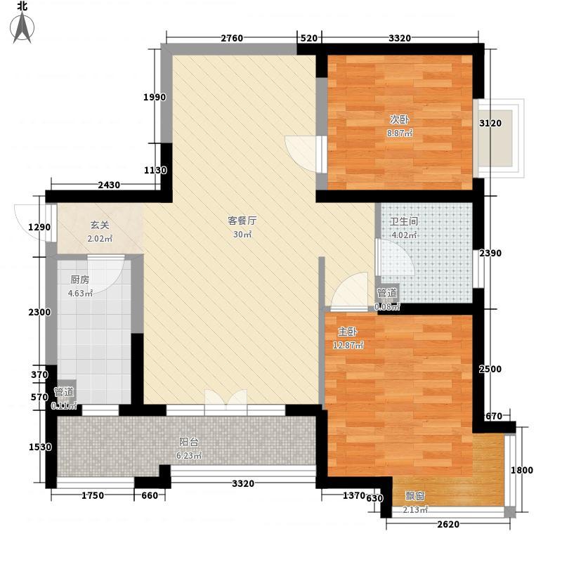 锦绣香江玉兰园锦绣香江玉兰园户型图2室2厅户型图2室2厅1卫1厨户型2室2厅1卫1厨