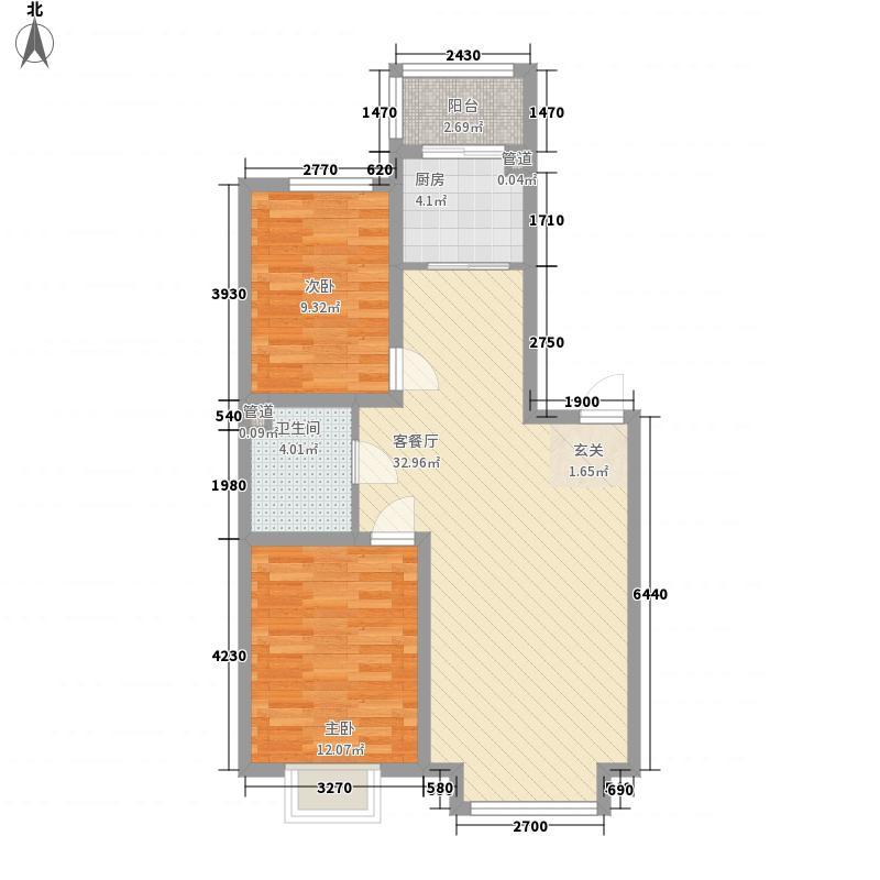 左岸名座左岸名座户型10室