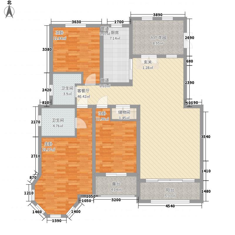 16街坊16街坊户型10室