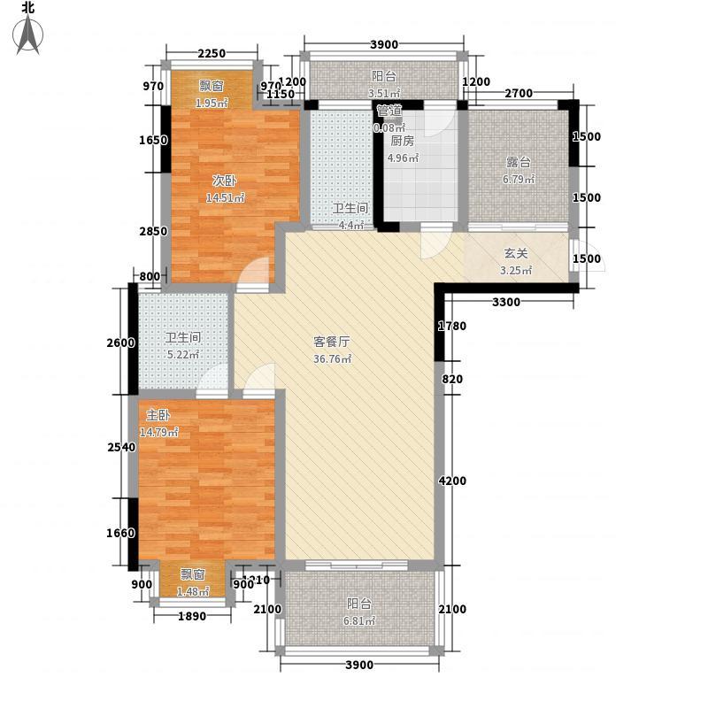 康南小区康南小区户型图两室两厅两卫一厨户型图2室2厅2卫1厨户型2室2厅2卫1厨