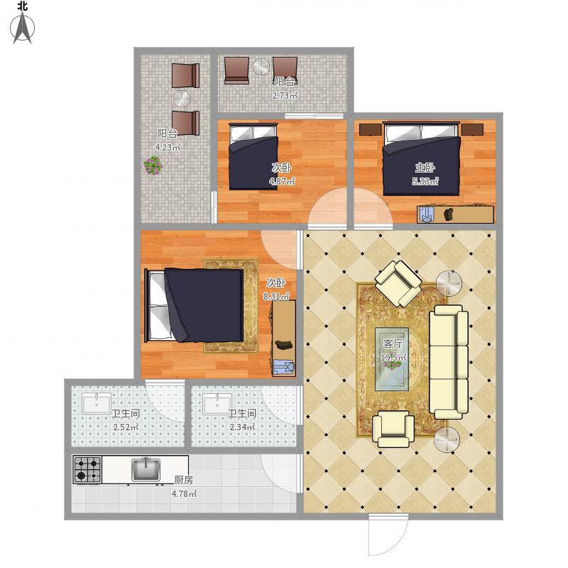深圳四海公寓699953
