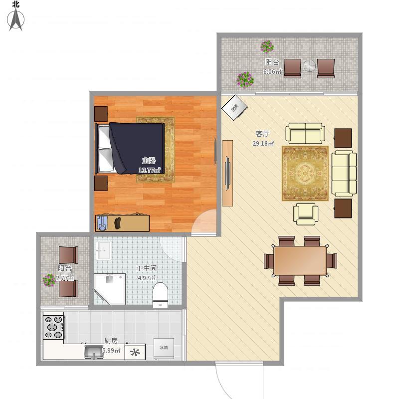 78号官邸A1