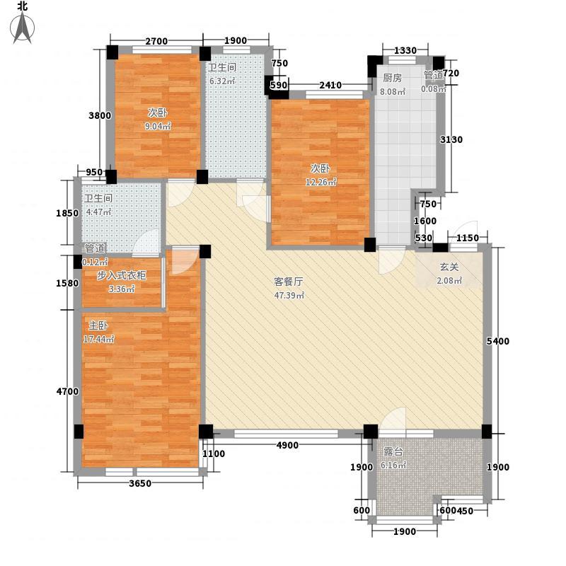 中体・花园新城一期中体・花园新城一期户型图0783123_7762室1厅1卫1厨户型2室1厅1卫1厨