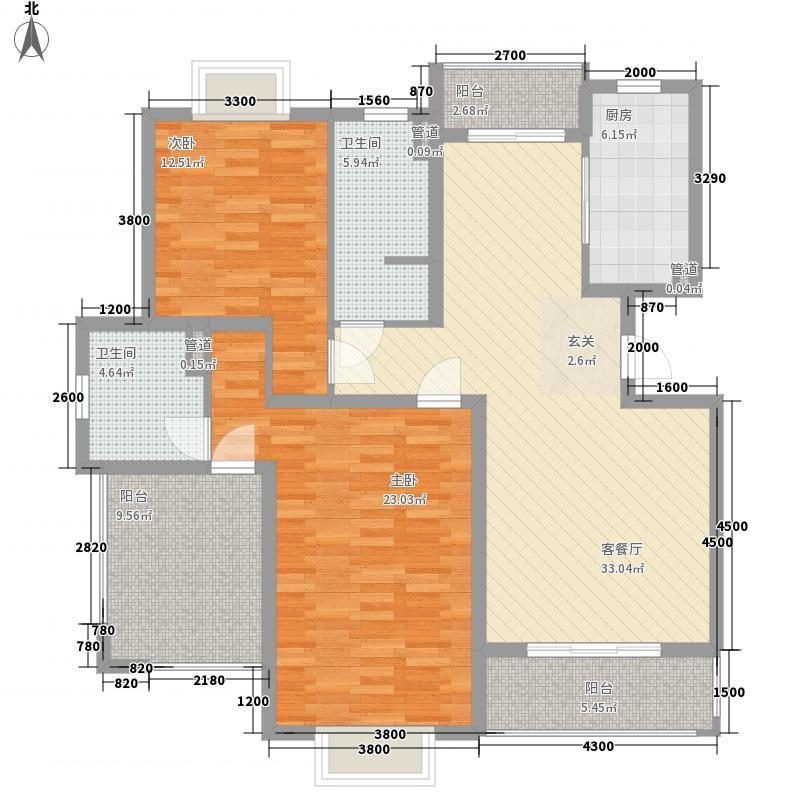 金丰蓝庭二期上海金丰蓝庭二期户型10室