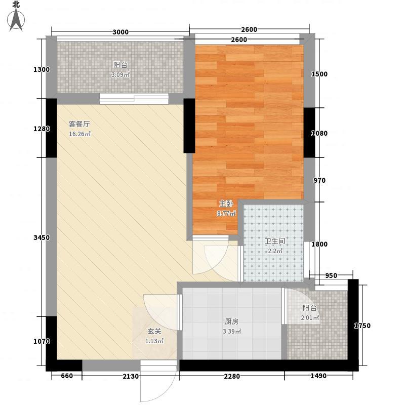 福满园福满园户型图福康宁花园户型两室两厅2室2厅1卫1厨户型2室2厅1卫1厨