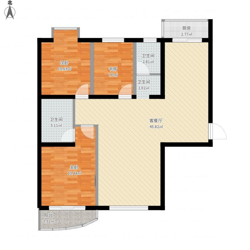 天津-富顿广场(28生活共同体)-设计方案