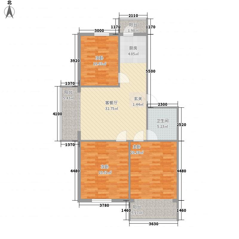 金友花园金友花园户型图3室1厅13室1厅1卫1厨户型3室1厅1卫1厨