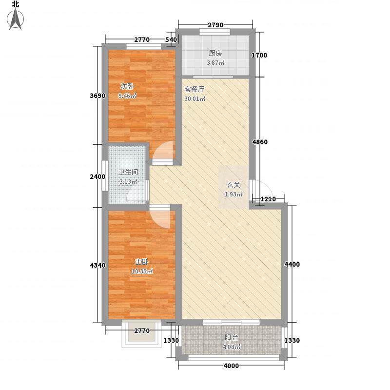 黄河明珠黄河明珠D户型户型10室