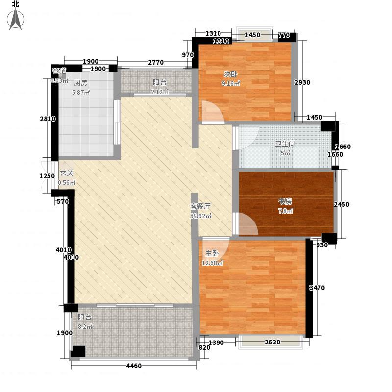 新港天之运新港天之运花园户型图户型图:D3户型户型10室