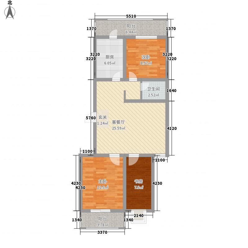 锦绣西双107.81㎡锦绣西双B户型3室2厅1卫107.81㎡户型3室2厅1卫