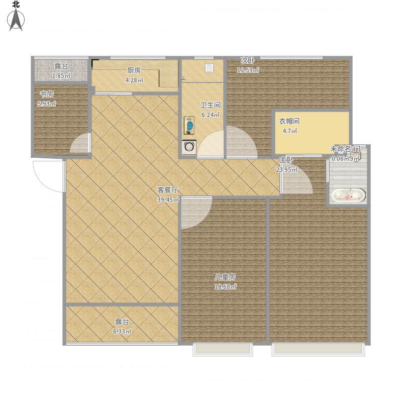 四室两厅2015-09-01-0933