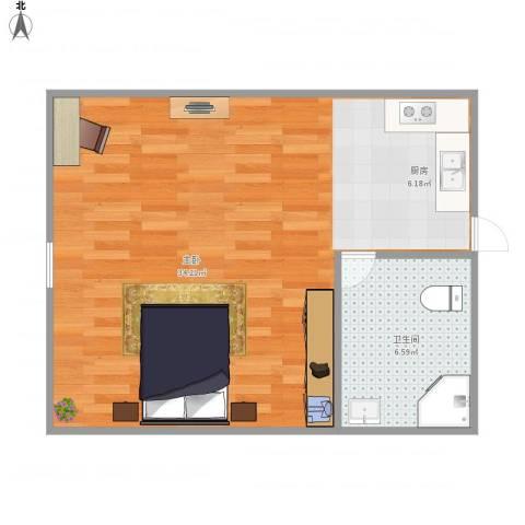 泰富广场公寓