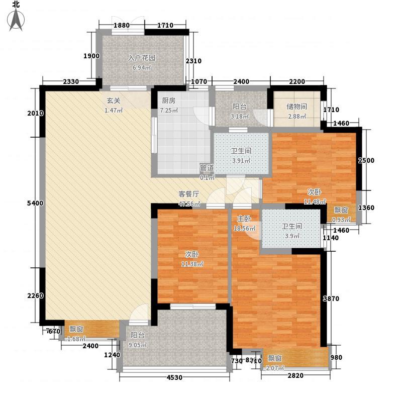 龙湾龙湾户型10室