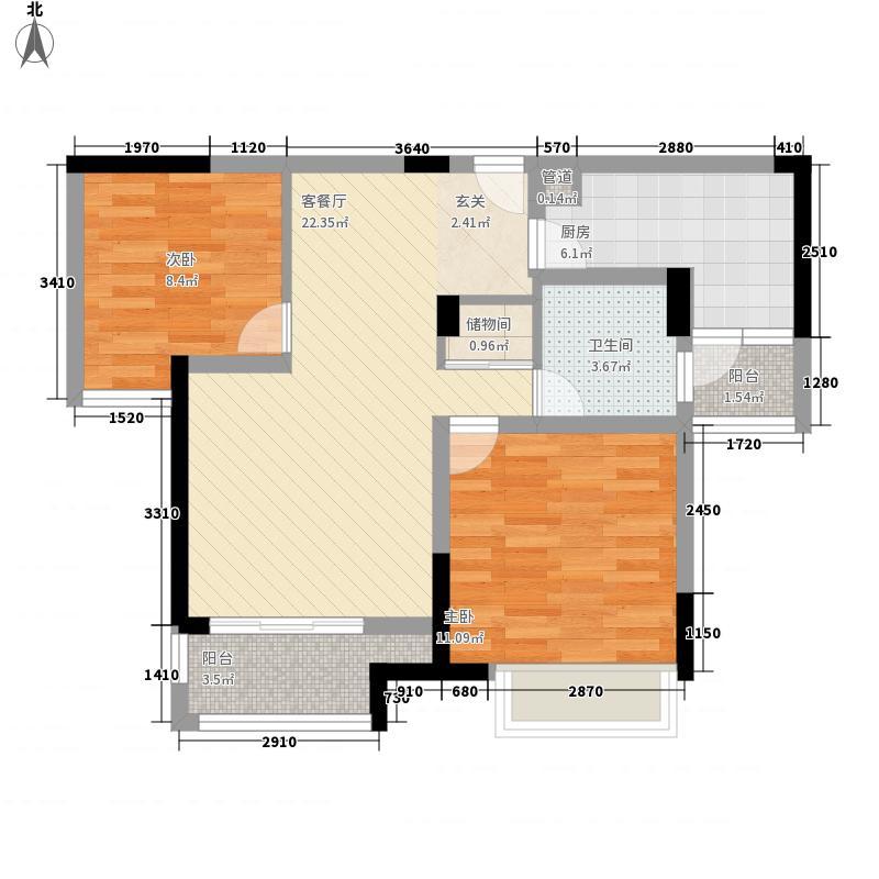 珑�轩珑�轩户型图户型E户型10室