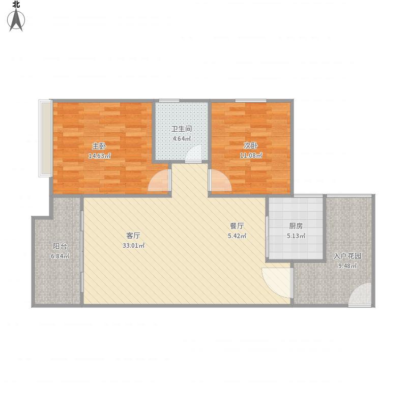 13号楼2003-93平方米