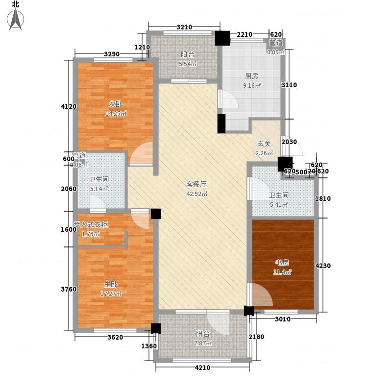 万科城丁香公寓万科城丁香公寓户型图2户型10室