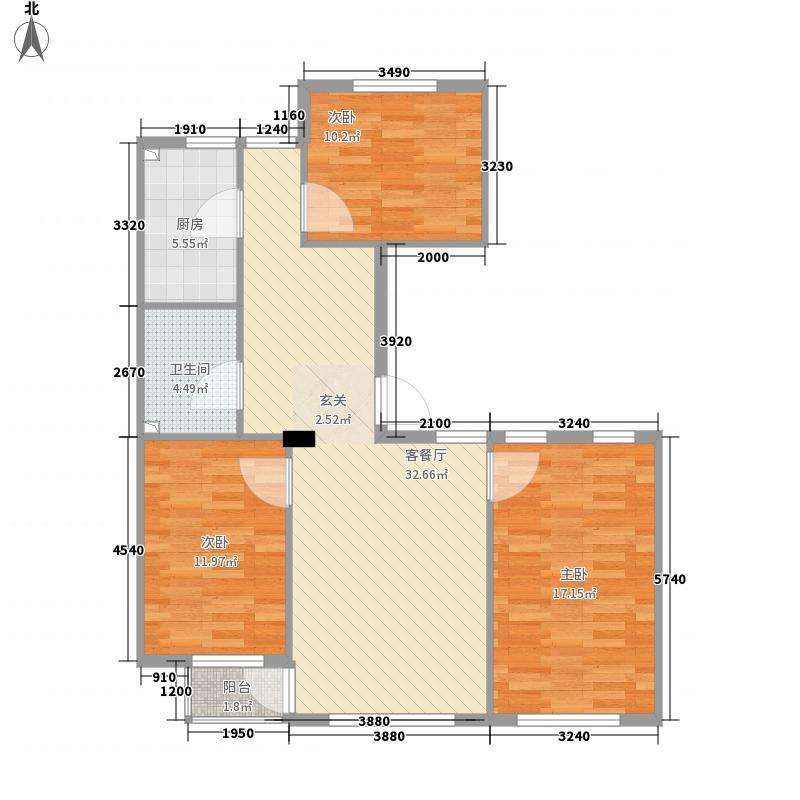 远兴家园624022[1]户型