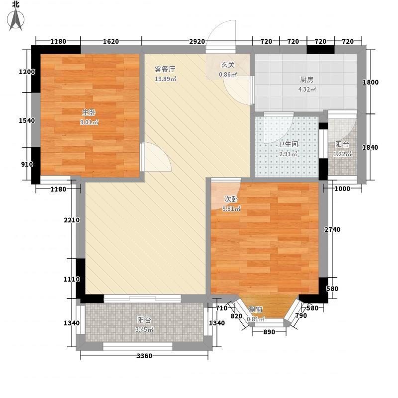 万景阁万景阁户型图20100724084328户型10室