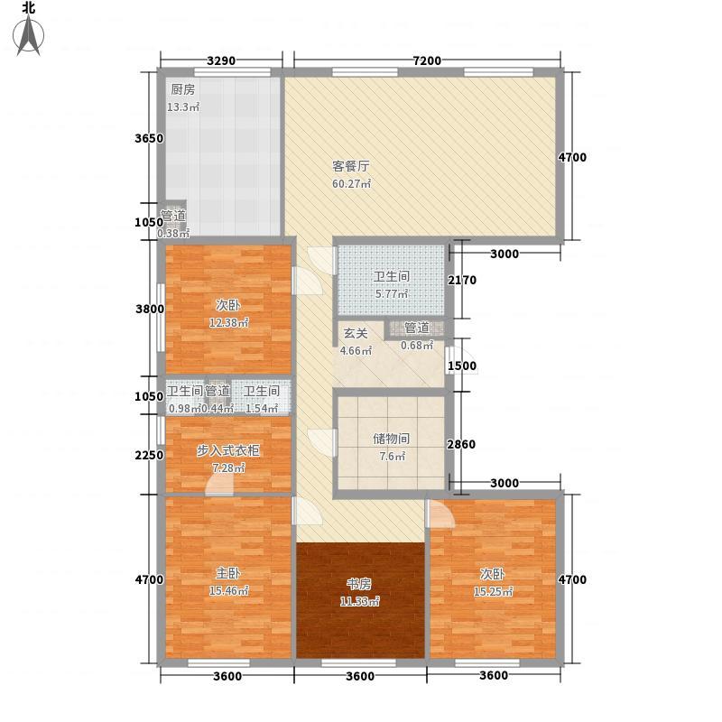 MOMA峰汇5A户型