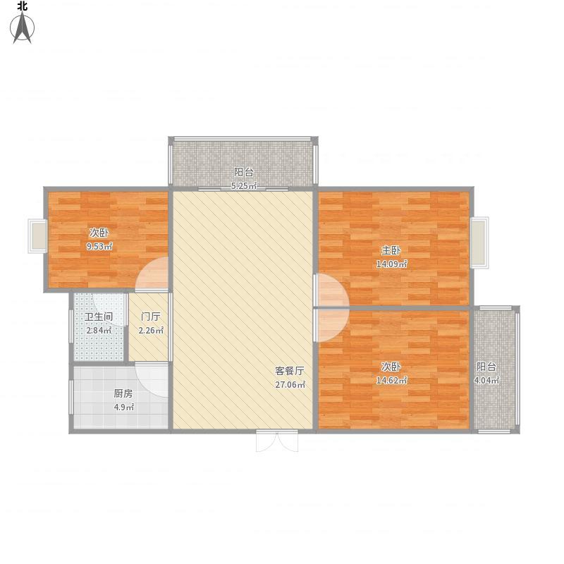 HL037-918-静-城置国际花园城