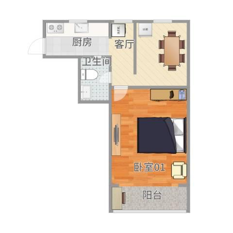 东川花苑(沧源路880弄)10号301