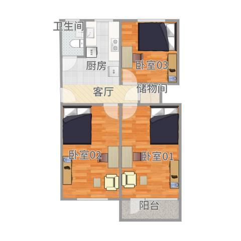 西三环北路23号院3号楼2单元204