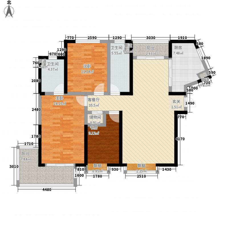 香港映象二期香港映象二期户型10室