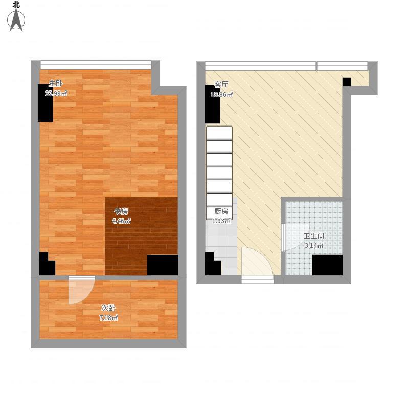 Loft3413D