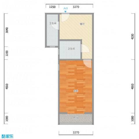 申峰大厦23