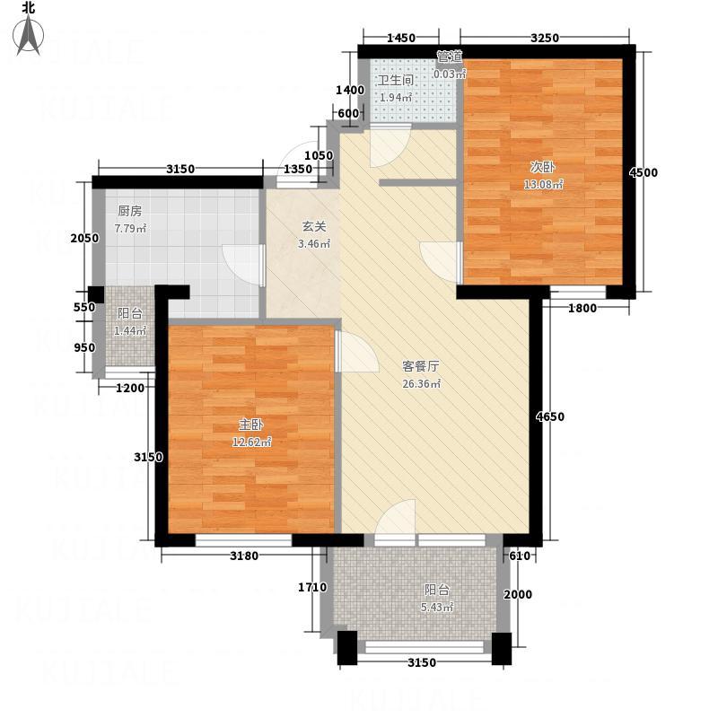 人民银行宿舍10室