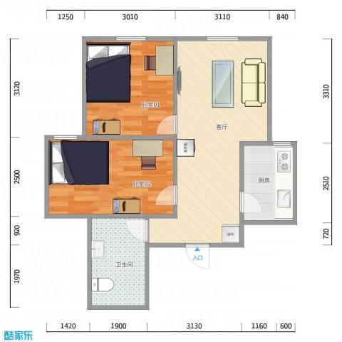 康馨家园5-2-2402