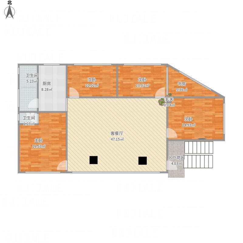 毕节_三楼设计图_2015-10-10-0038