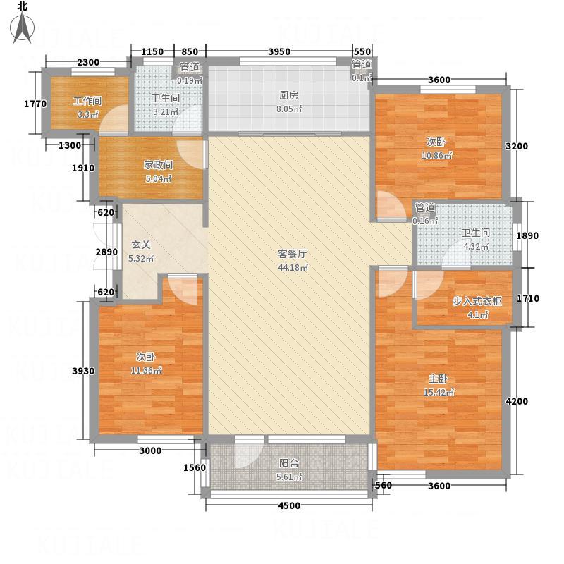 众诚家园众诚家园户型图3室2厅2户型10室
