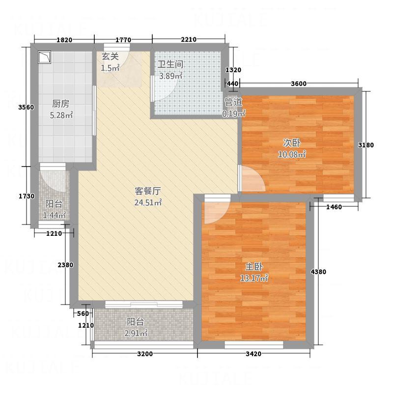 和平商住楼22222222户型
