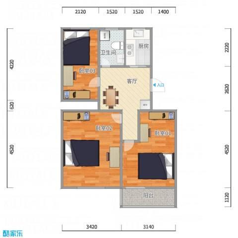 东川花苑33号202